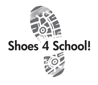 Shoes 4 School logo